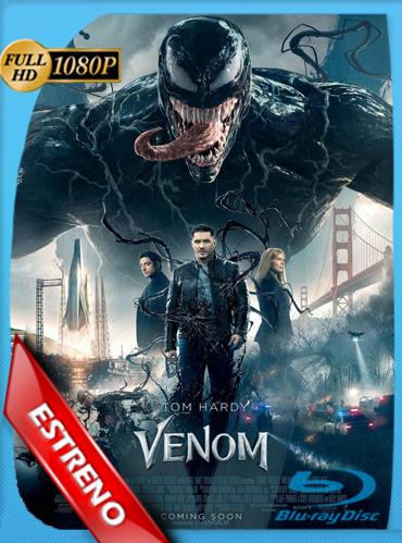 Venom (2018) HD [1080p] Latino Dual [GoogleDrive] TeslavoHD
