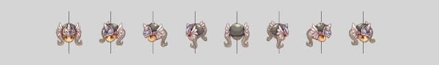 RagnaToS - About heads in Ragnarok Online