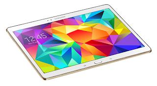 Harga Samsung Galaxy Tab S 10.5 T805