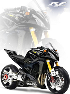 Bike HD Wallpaper for Mobile Phone 8