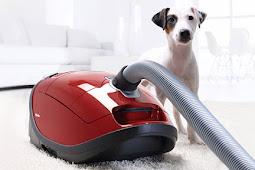 Choosing A Good Vacuum Cleaner For Pet Hair 2018