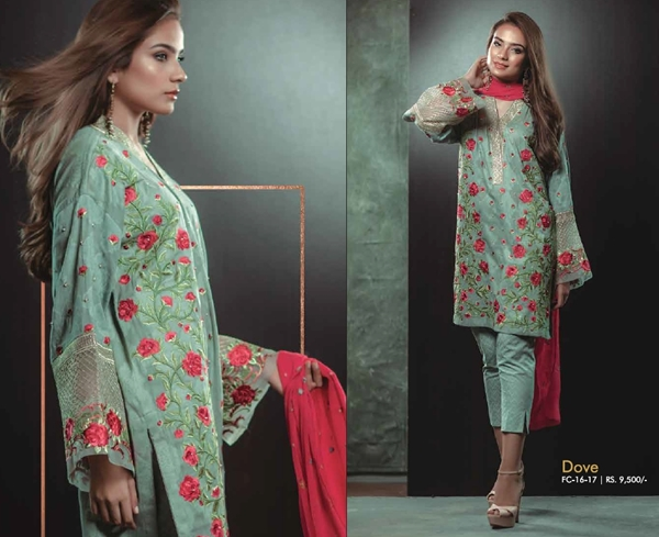 AlKaram Eid Festival Collection 2017-17 With Prices