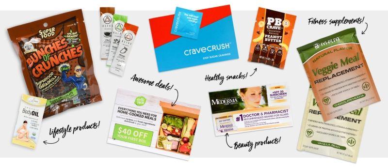Best Health Subscription Boxes for Women - Bulu Box