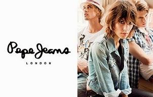 Pepe Jeans Clothing for Men's & Women's - Minimum 50% Off