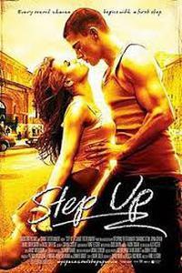 Download Step Up (2006) Movie (Hindi-English) 480p & 720p