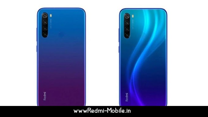 Redmi Note 8T Specifications
