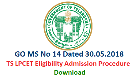go-ms-no-14-ts-lpcet-language-training-pandit-training-eligibility-admission-procedure-rules