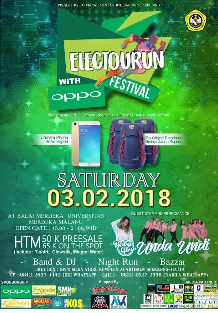Electourun Festival • 2018