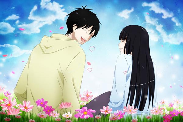 Anime Terbaik Kategori Romance
