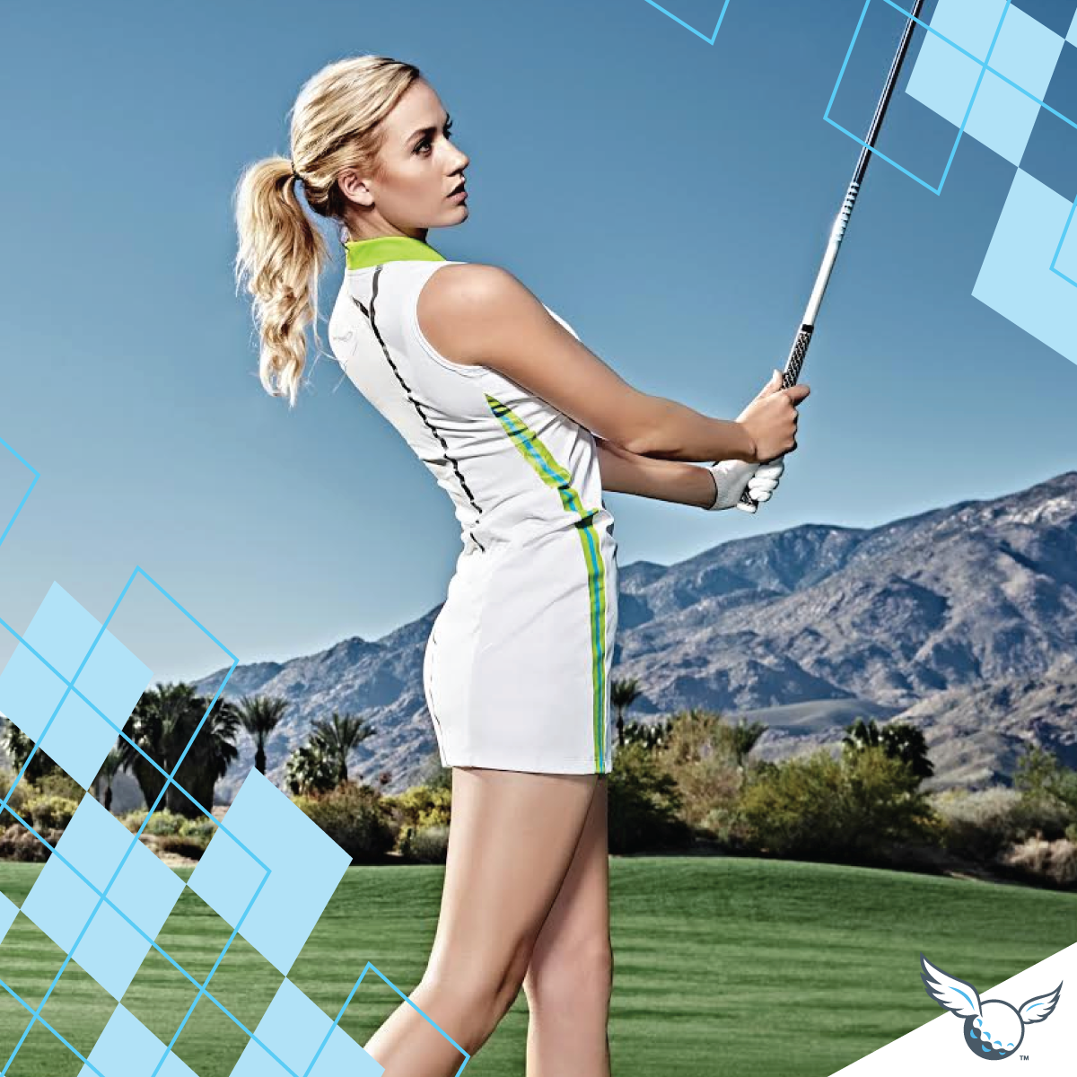 Paige Spiranac Nude Photos 55