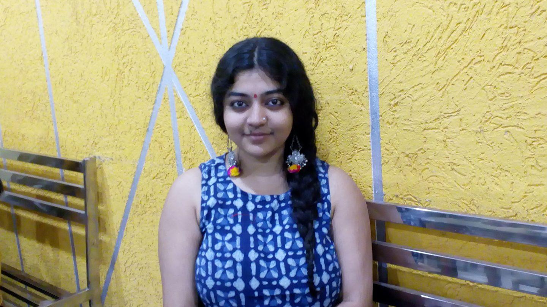 Malayalam Actress Arundhathi B Latest Images - Hot Actress-1128