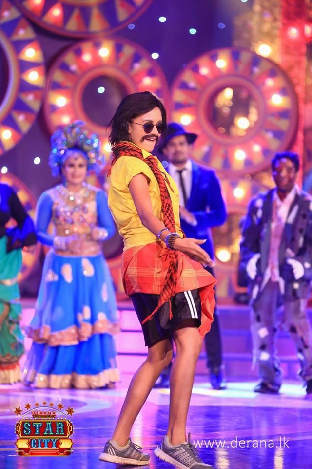 dinakshi priyasad dance