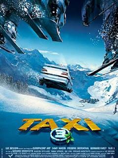 Xem Phim Quái Xế 3 - Taxi 3