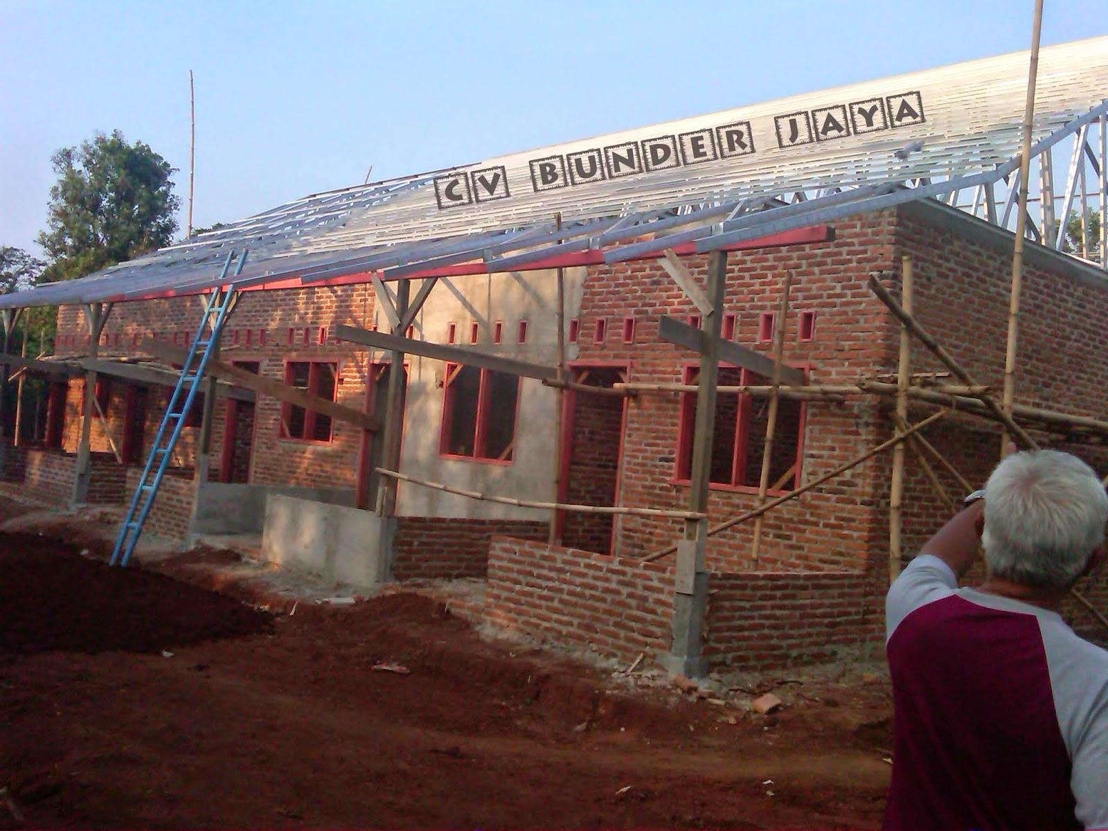 jasa pasang atap baja ringan murah dari purwakarta