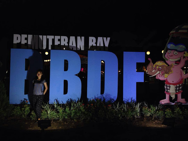 bbdf 2016 bali