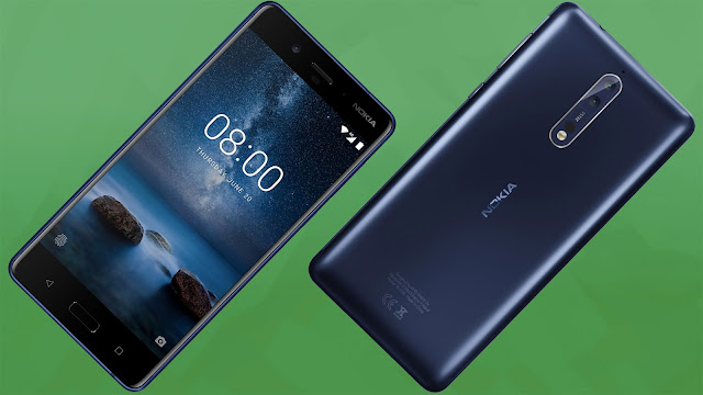 nokia 8 specs, price, specifications