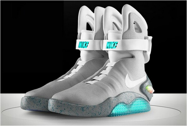 Limited Edition Nike MAG