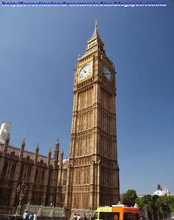 Torre del Big Ben