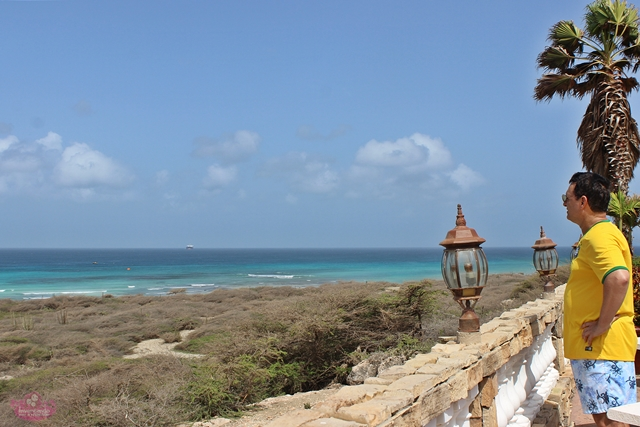 Califórnia Lighthouse Aruba