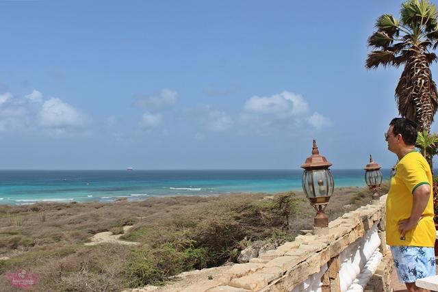 Califórnia Lighthouse Aruba