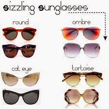 2 - Traditional Sun shades
