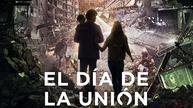 El día de la unión (2018) BRRip 720p Latino