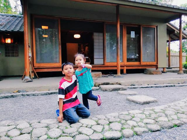 Bukit Tinggi Japanese Village & Colmar Tropicale Bentong