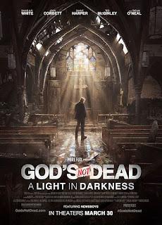 Baixar Deus Não Está Morto: Uma Luz na Escuridão Torrent Dublado