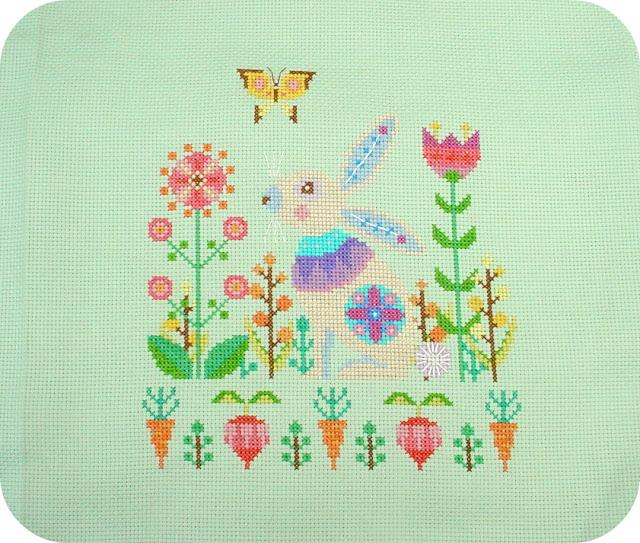 Sweet Spring (3) – koniec