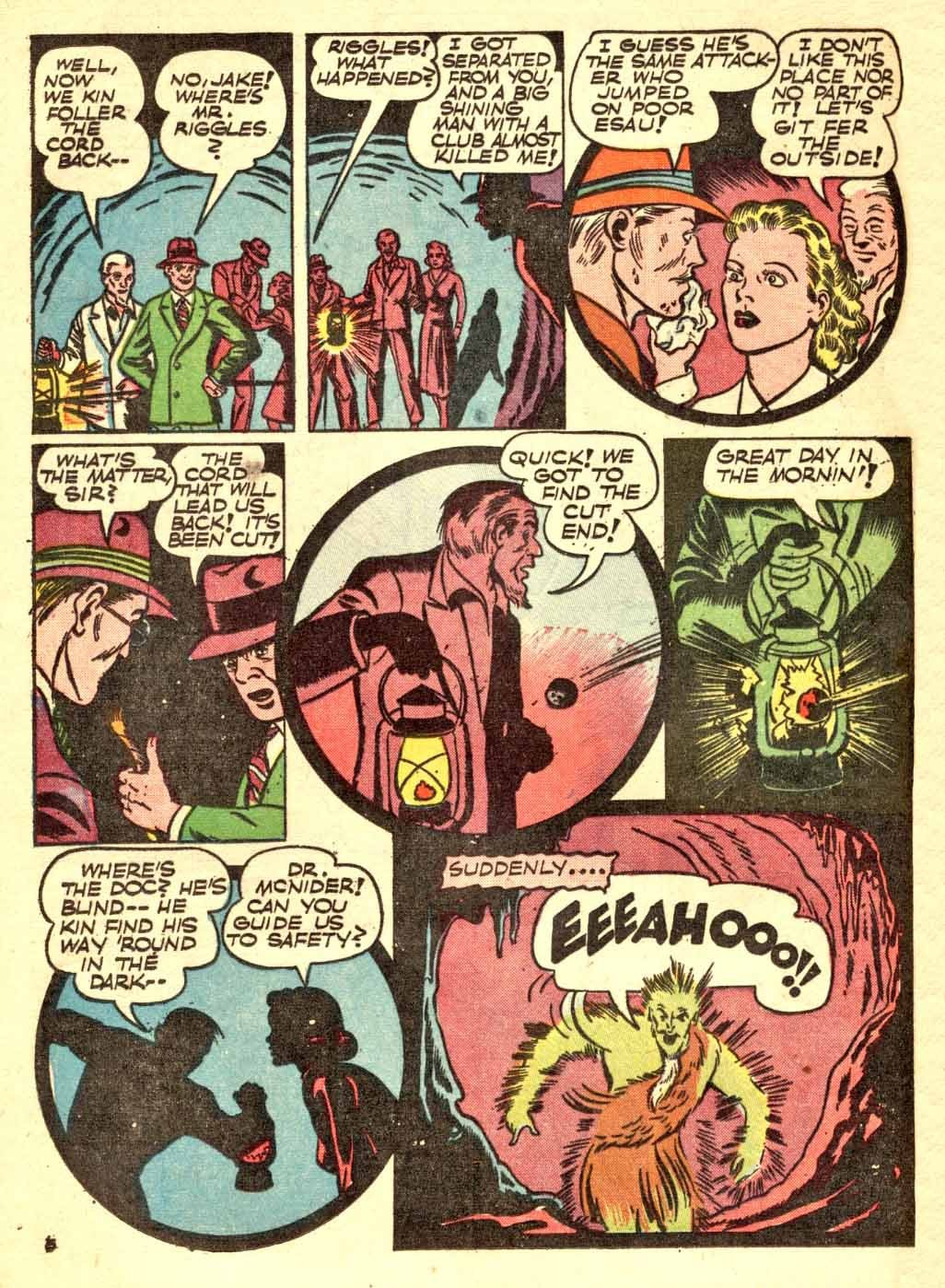 Read online All-American Comics (1939) comic -  Issue #47 - 37