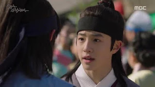 Sinopsis The King Loves Episode 3