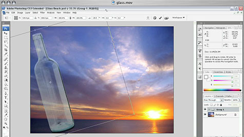 Adobe Photoshop CS3 Free Download