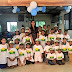 Pooja Hegde Birthday Pictures With Smile Foundation Kids 2017