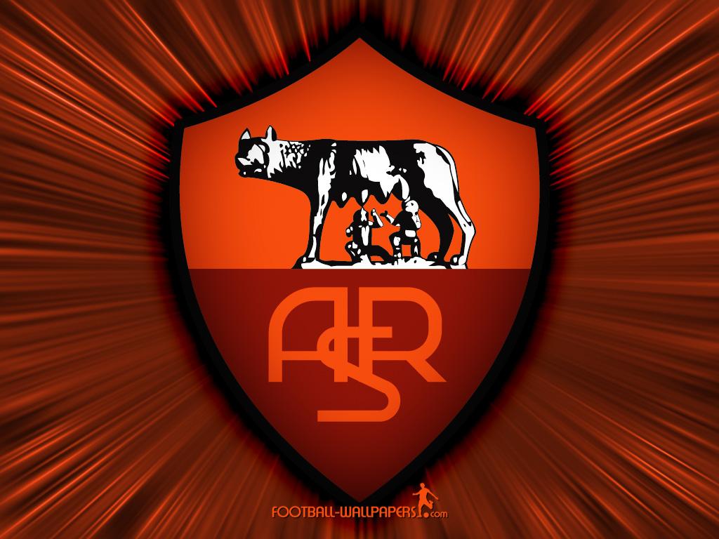 As Rom Logo