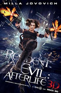Resident Evil: Afterlife (2010) Speak Khmer