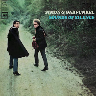 Simon & Garfunkel - The Sound Of Silence (1964) from the album Sounds Of Silence