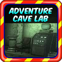 Play AvmGames Adventure Cave Lab Escape