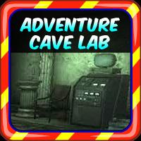 AvmGames Adventure Cave Lab Escape