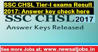 SSC-CHSL-exams-2017-Answer-key
