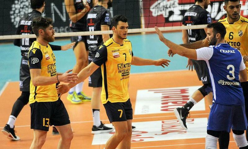 Ο Παμβοχαϊκός με Παλέντζα, Δαλακούρα 3-2 τον Εθνικό Αλεξανδρούπολης