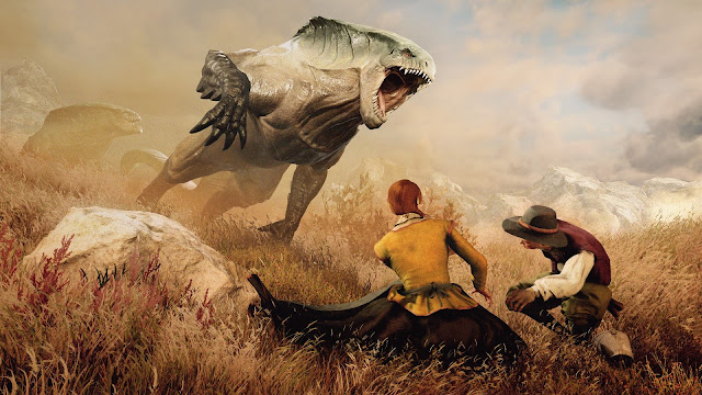 GreedFall PC Full imagenes