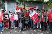 Pilkada Lotim, Parsindo NTB Siap Gerakan Mesin Partai Menangkan SukMa
