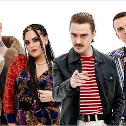 Литл Биг едет на Евровидение от России: что известно о группе