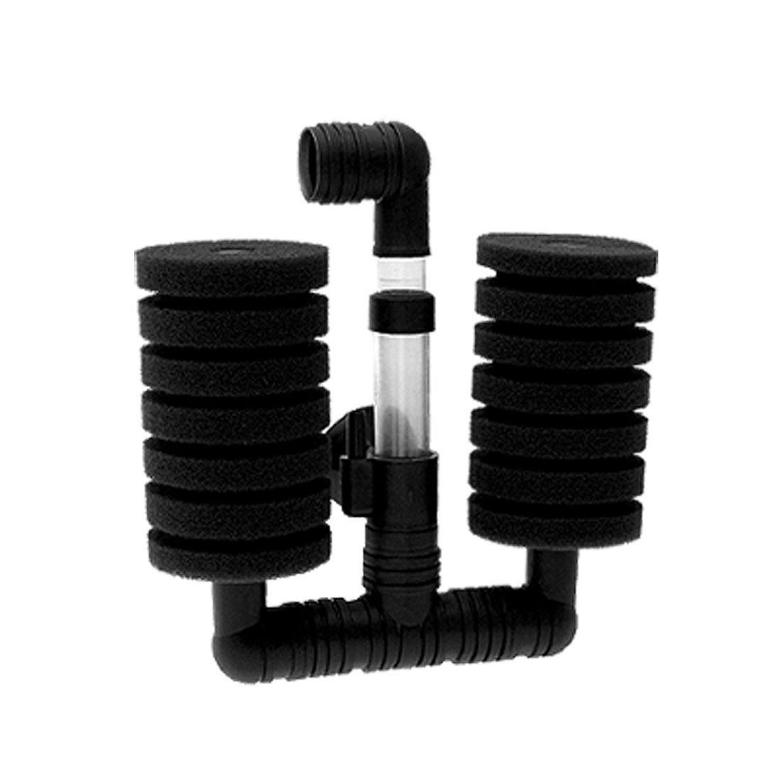 Sponge Filter Reviews: Round, Corner, Dual Corner Filters