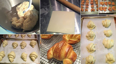 Fort Lauderdale Personal Chef - JC's Croissants Recipe