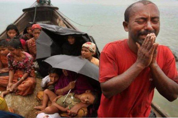 Ini 14 Fakta Tentang Muslim Rohingya Yang Mengejutkan Semua Pihak