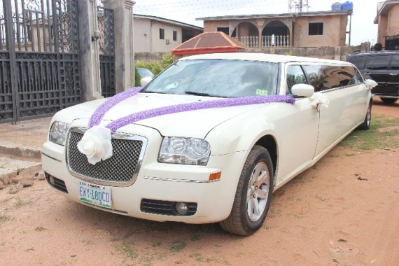 ooni of ife wedding to Wuraola Zynab Otiti in Benin