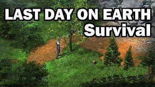 Last Day On Earth Survival 1 11 Apk Mod No Root Android