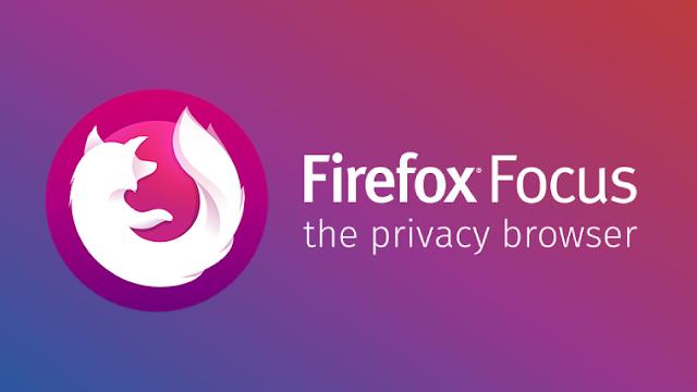 Firefox Focus Review