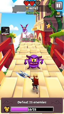 Blades of Brim Apk 2.7.0 Mod Unlimited Money